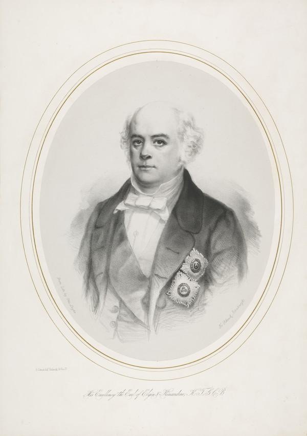 James Bruce, 8th Earl of Elgin and 12th Earl of Kincardine, 1811 - 1863
