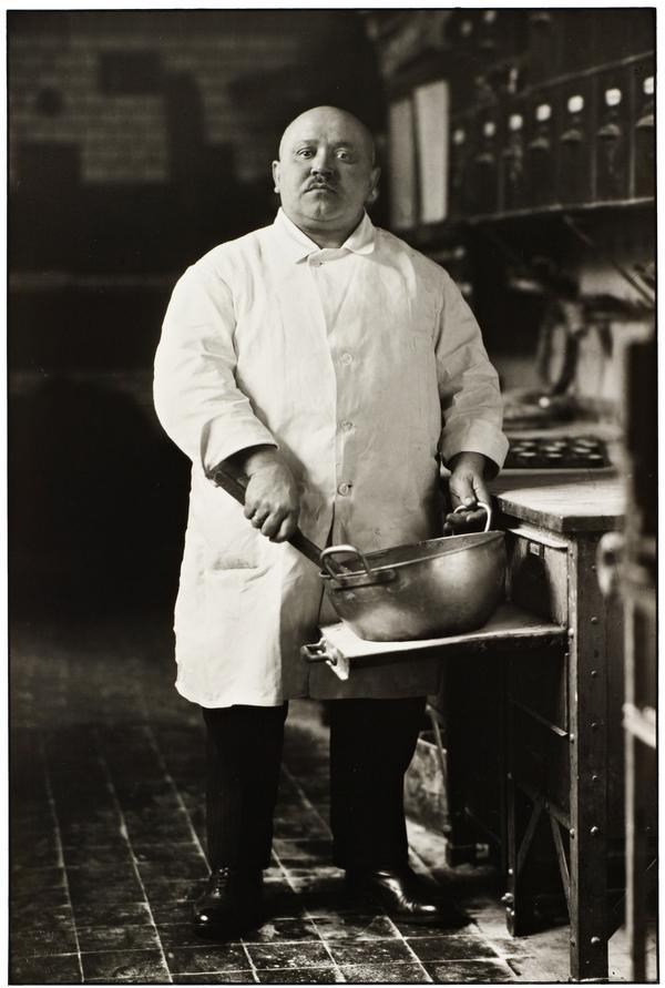 Konditor [Pastry Cook], 1928 (1928)