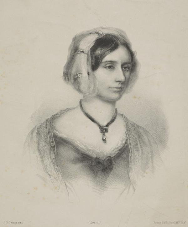 The Honourable Mrs Maxwell Scott, 1852 - 1920. Of Abbotsford