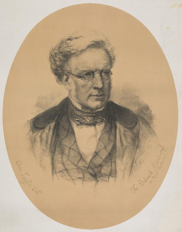 John Hunter of Craigcrook, 1801 - 1869. Auditor of the Court of Session