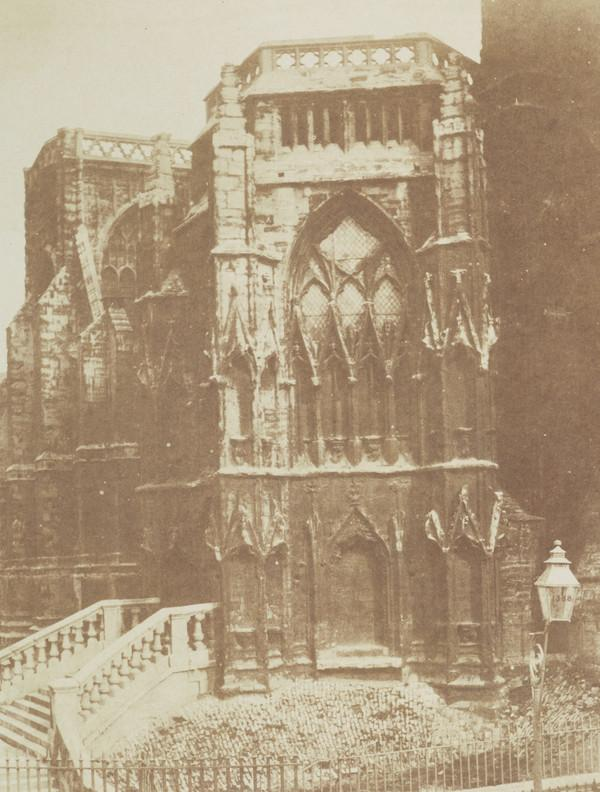 North Porch, St Mary Redcliffe, Bristol