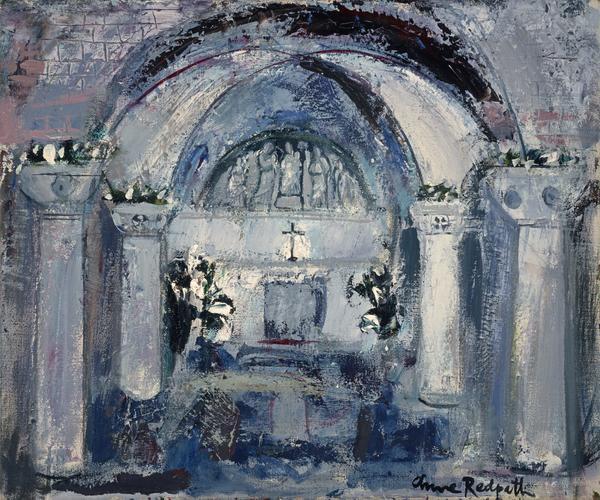The Crypt, St Marks, Venice (1963 or 1964)