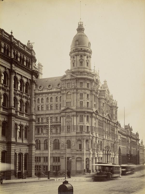 Federal Coffee Palace