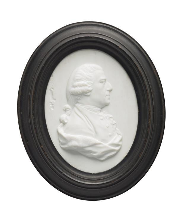 Samuel Hood, 1st Viscount Hood, 1724 - 1816. Admiral