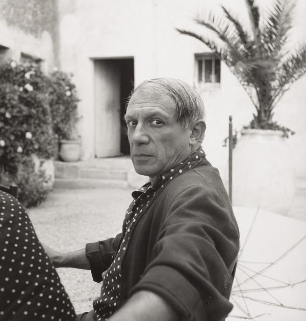 Picasso - Hôtel Vaste Horizon, Mougins (1937)