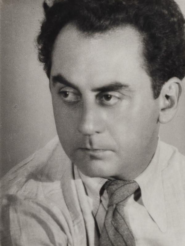 Man Ray, Paris 1931