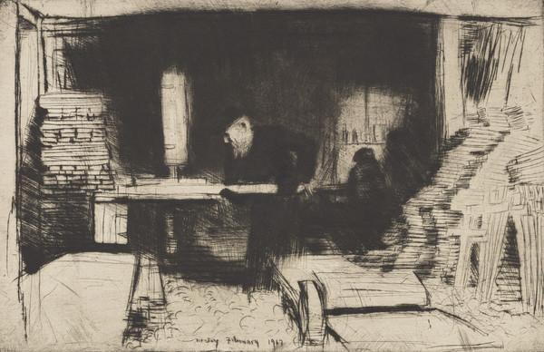 The Carpenter of Hesdin [MH 178]