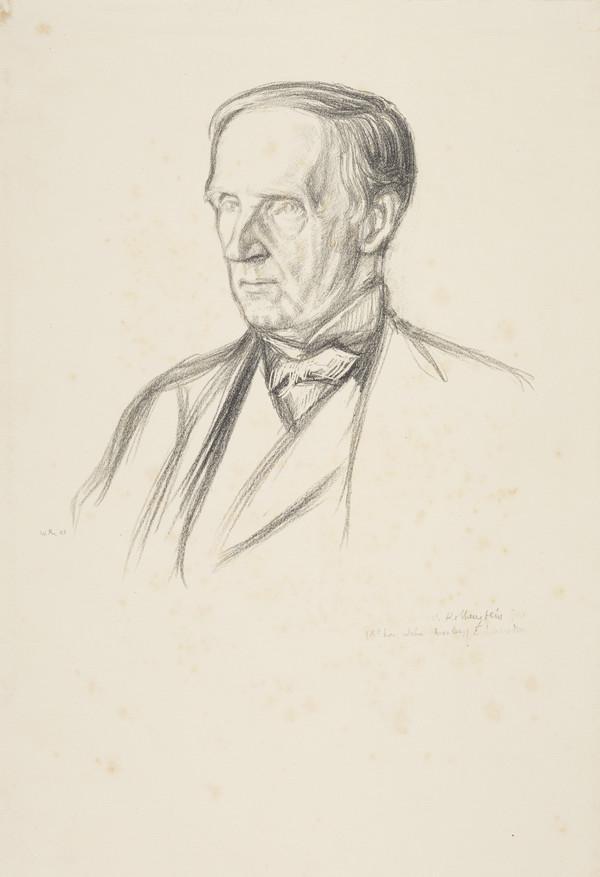 Right Hon. John Morley