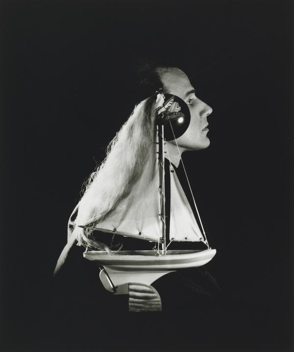 Joseph Cornell - New York, 1933 (1933)