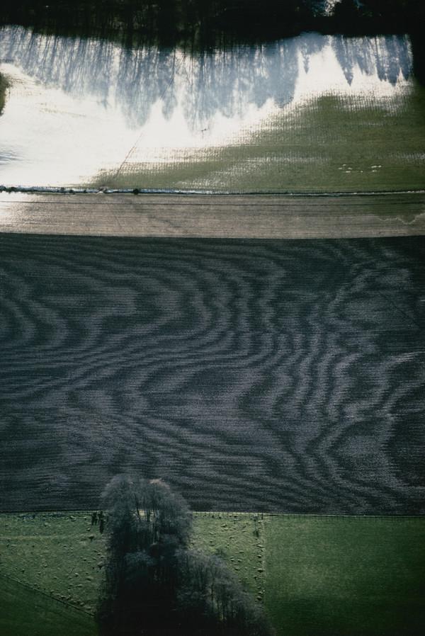 Harrowed Fields / Dragon Currents near Loch Ness