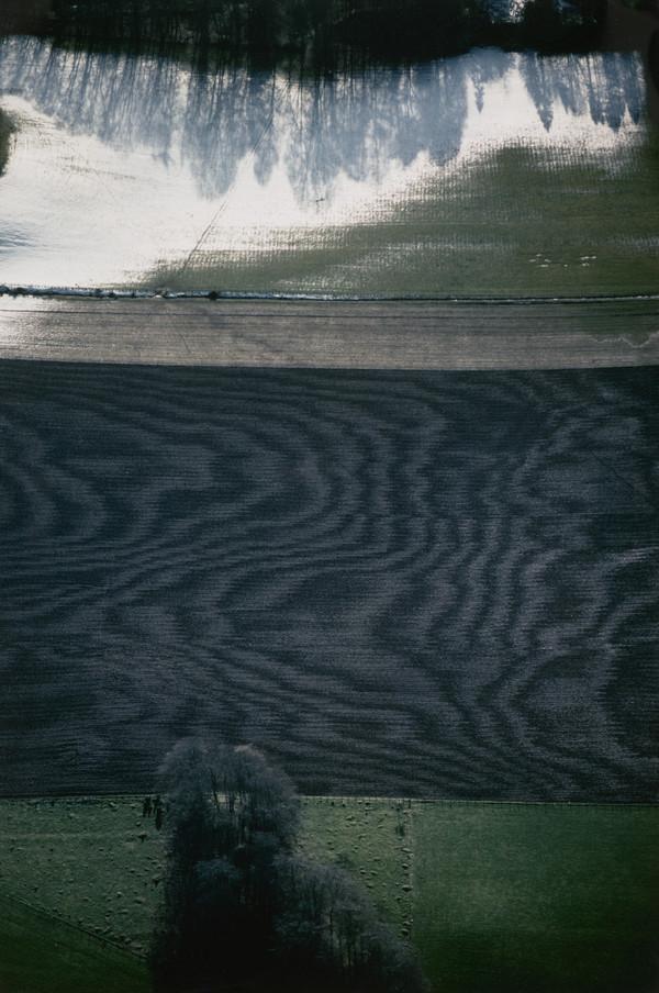 Harrowed Fields / Dragon Currents near Loch Ness (1990)