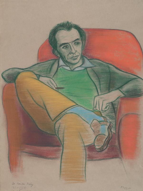 Ian Hamilton Finlay (1975)