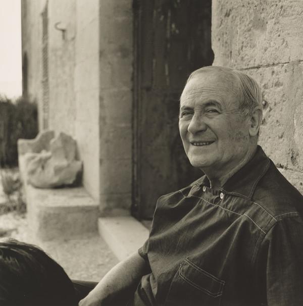 Joan Miro, Mallorca, 1970 (1970)