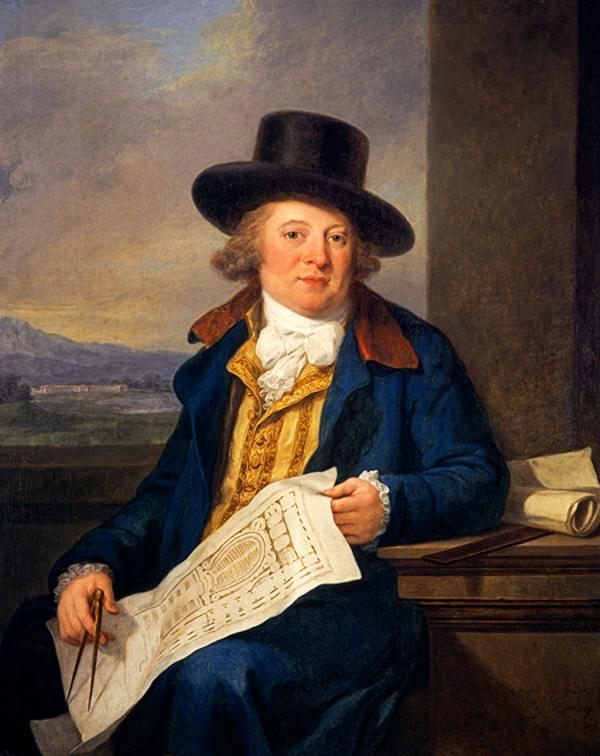 Michael Novosielski (1750 - 1795) (1791)