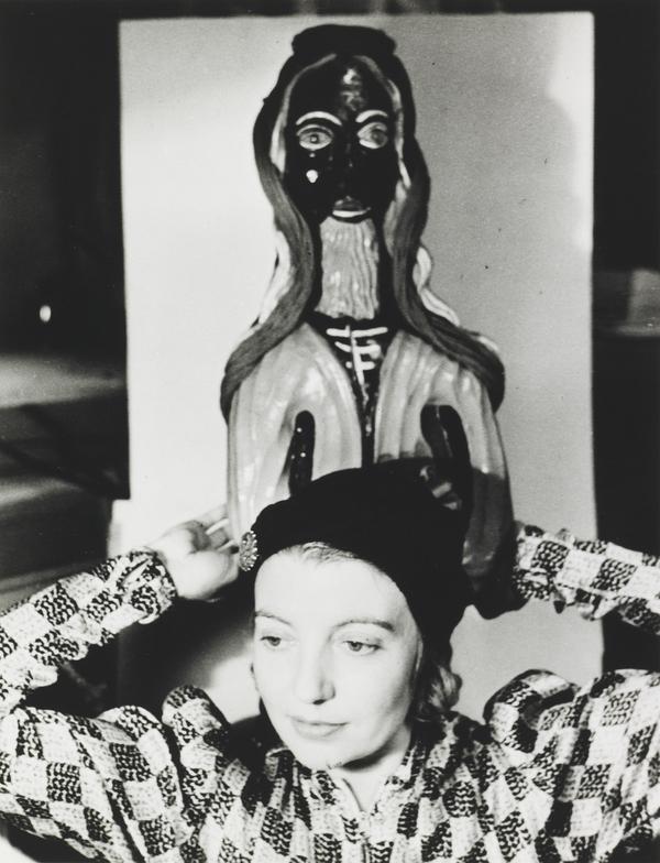 Eileen Agar (1937)