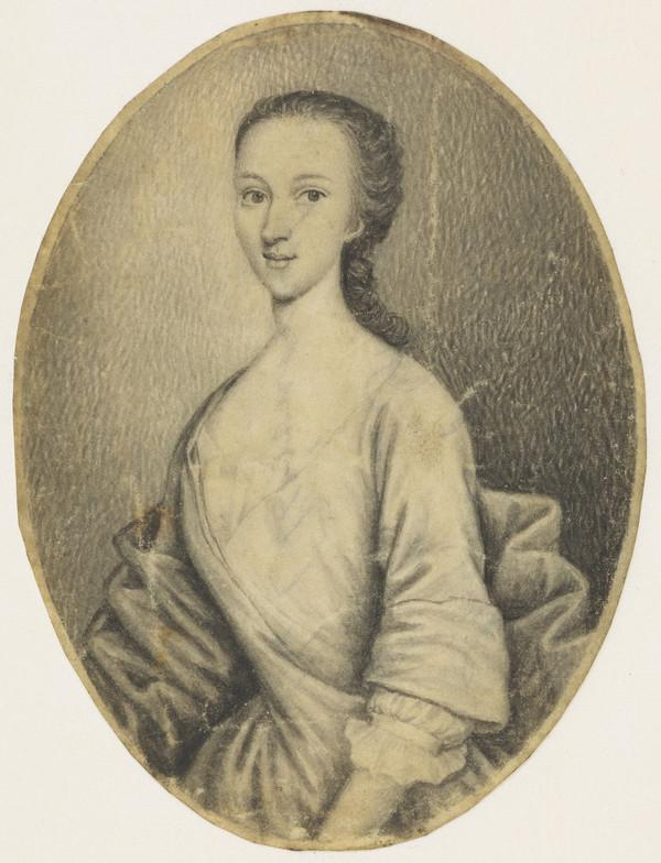 Duchess of Perth, fl. c 1720. 1st wife of the 5th titular Duke of Perth (Probable identification)
