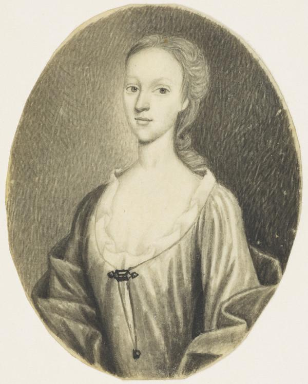 Mary Stuart, Duchess of Perth, 1702 - 1773. 2nd wife of the 5th titular Duke of Perth