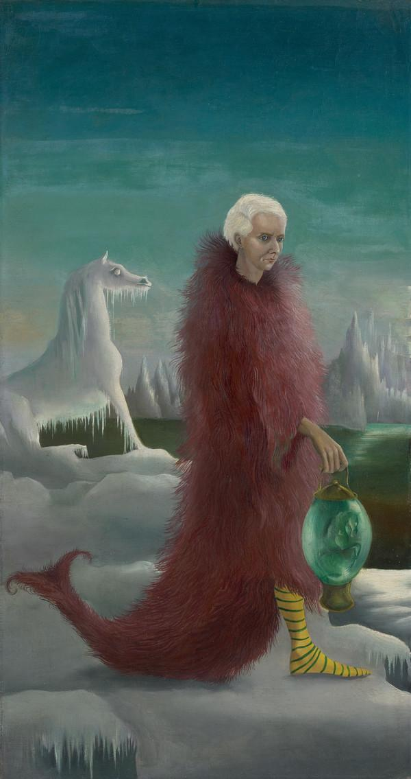 Bird Superior: Portrait of Max Ernst