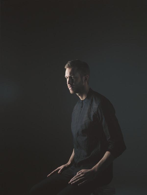 Portrait of Calvin Harris