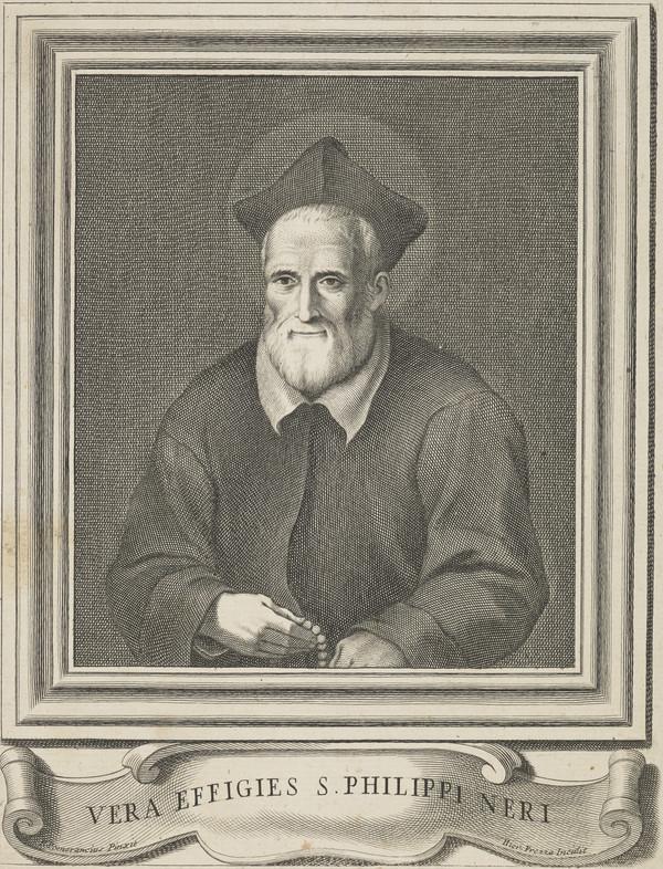 St Philip Neri, 1515 - 1595