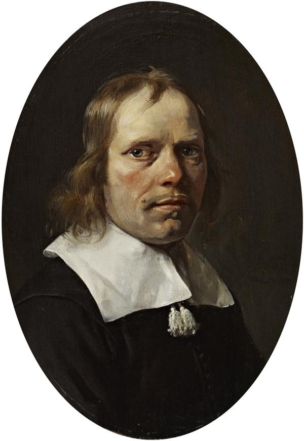 Portrait of a Man (1662)