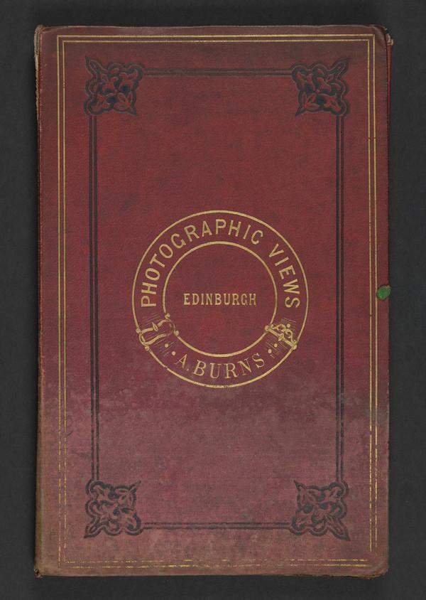 Photographic Views of Edinburgh