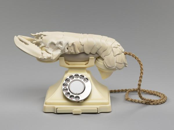 Lobster Telephone