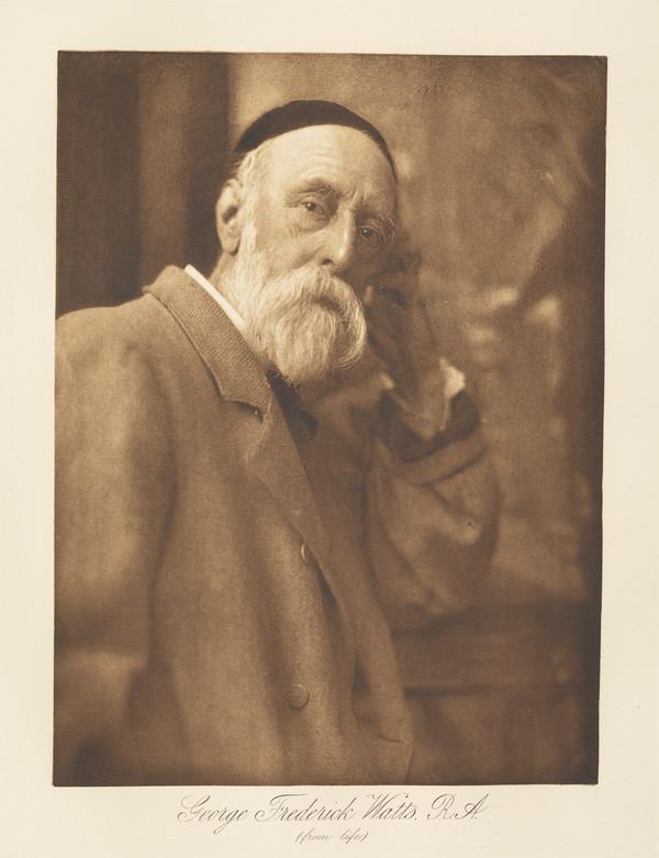 George Frederic Watts R.A.