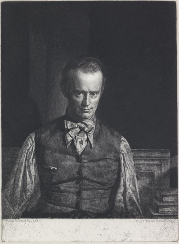 Henry Rushbury (1930)