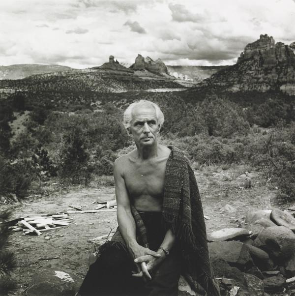 Max Ernst, Arizona, 1946 (1946)