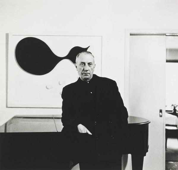 Jean Arp, Switzerland, 1947 (1947)