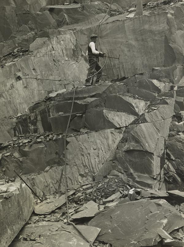Ballachulish Slate Quarry