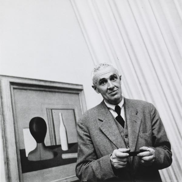 Giorgio Morandi, Venice, 1948 (1948)