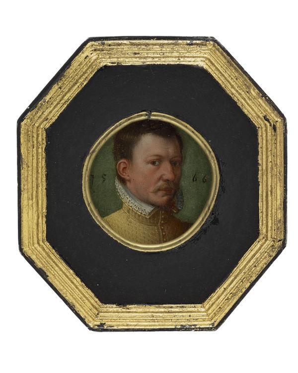 James Hepburn, 4th Earl of Bothwell, c 1535 - 1578. Third husband of Mary Queen of Scots