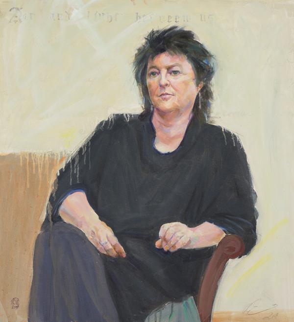 'Air and Light' A portrait of Carol Ann Duffy