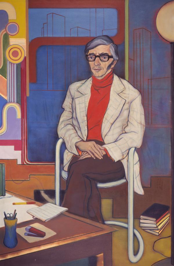 Edwin Morgan, 1920 -2010. Poet