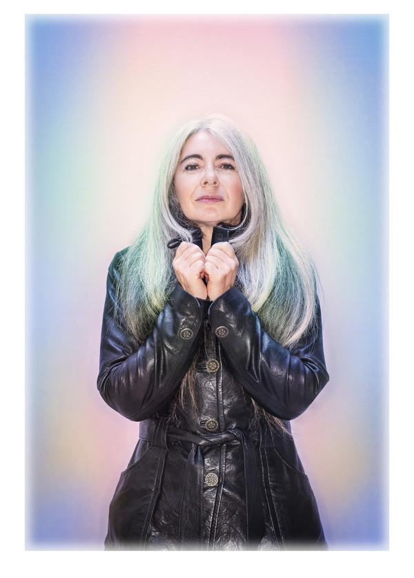 Dame Evelyn Glennie (born 1965)