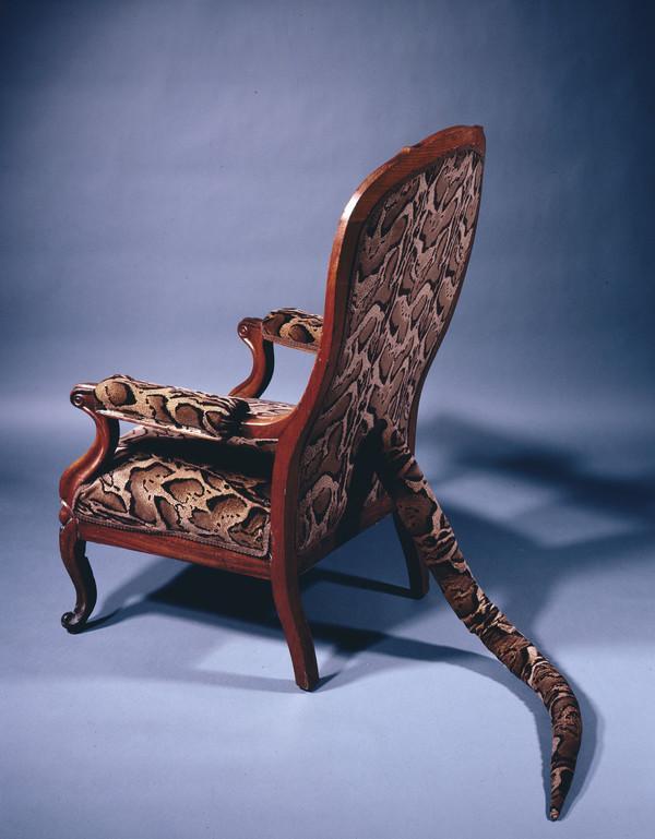 Primitive Seating