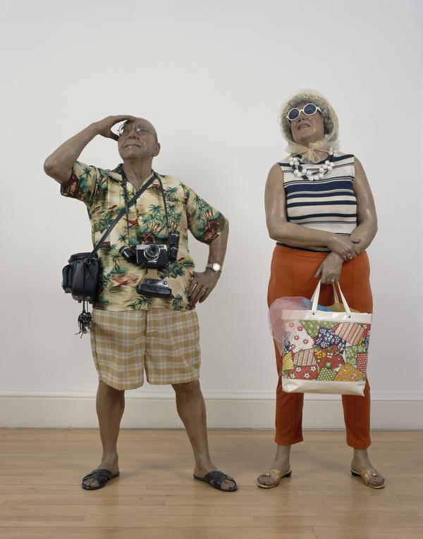 Tourists (1970)