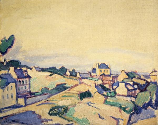 Île de Bréhat (1911)