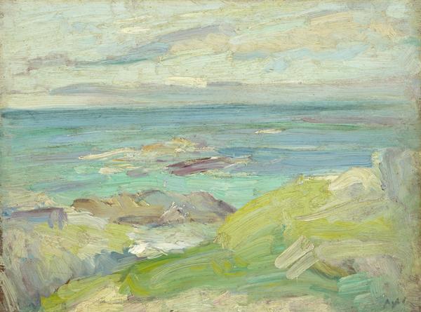 Iona Study (1920s)