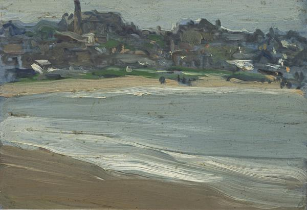 North Berwick (Dated 1903)