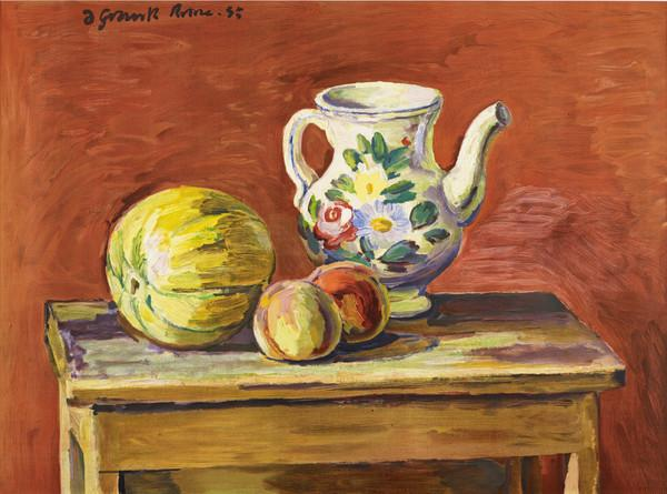 Still Life (from the J. Lyons series 'Lithographs by Contemporary Artists, vol. I') (Published 1947)