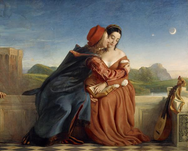 Francesca da Rimini (1837)