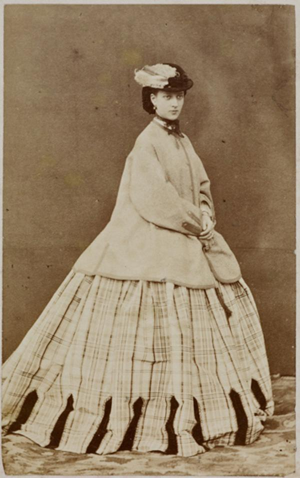 Mar Lodge (an album of 67 photographs of the Royal family) (1865)