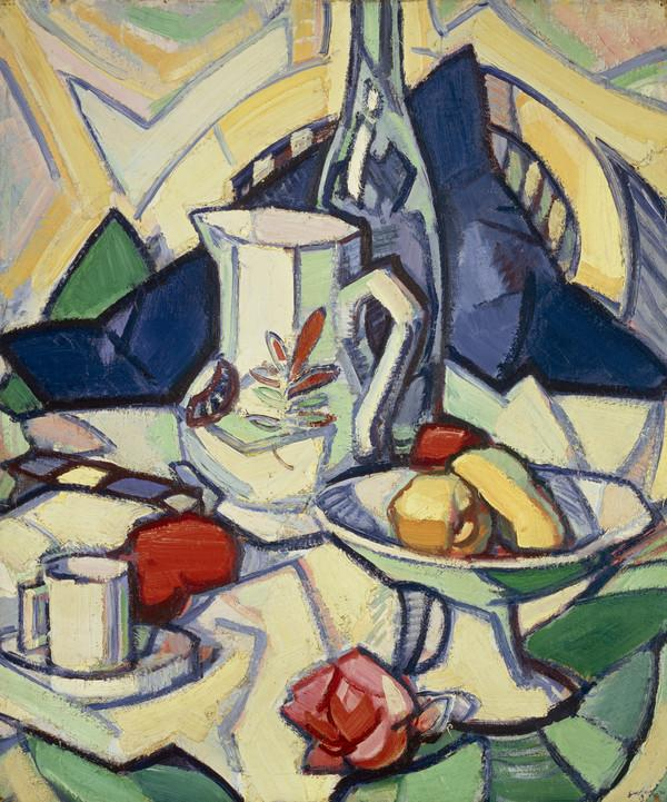 Still Life (About 1913)
