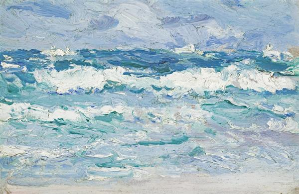 Waves (About 1903)