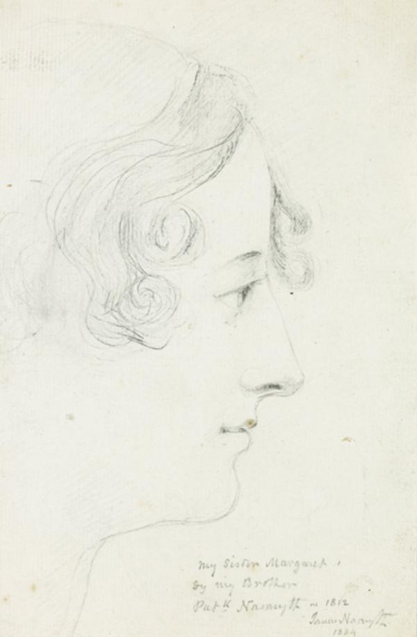 Margaret Nasmyth, 1791 - 1869