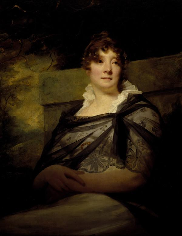 Fearne Gardiner, Mrs George Kinnear (1771 - 1846)