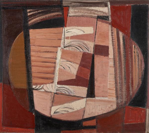 Pink Quay (1956)